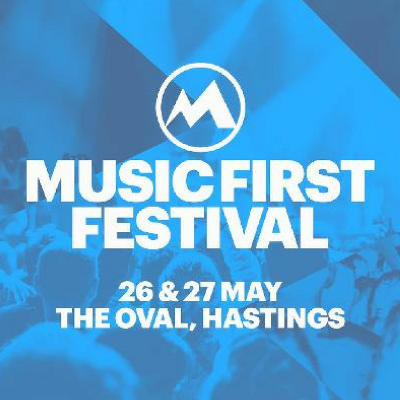 Music First Festival