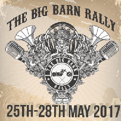 The Big Barn Rally