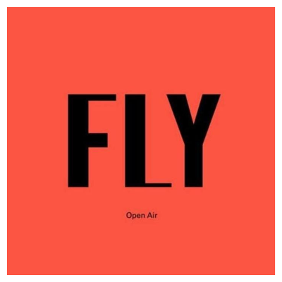 FLY Open Air