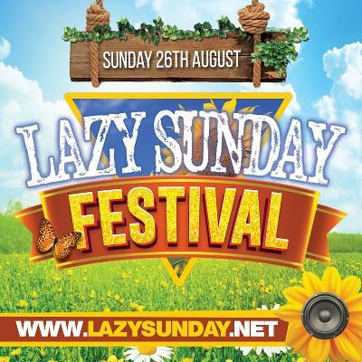 Lazy Sunday Festival