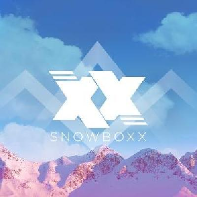 Snowboxx Festival travel Map directions and location info