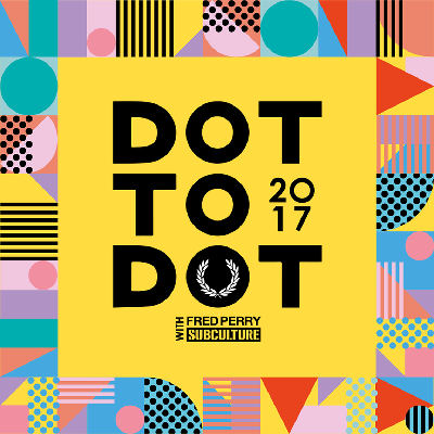 Image result for dot to dot festival