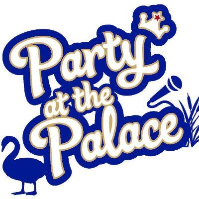 Party at the Palace 2022
