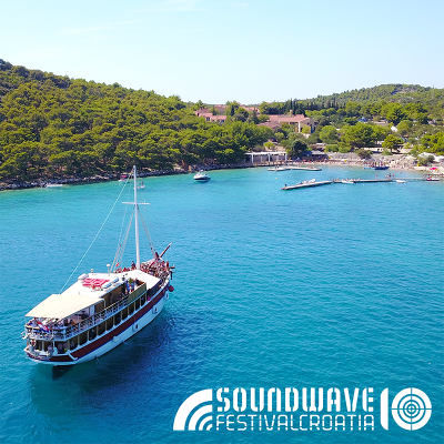 Soundwave Festival Croatia
