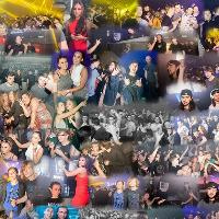 SweatBox Events: New Year's Eve 24-Hour Rave