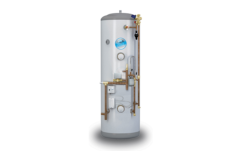 Hot Water Systems and Safety (Unvented Cylinders) Course - Featured Image