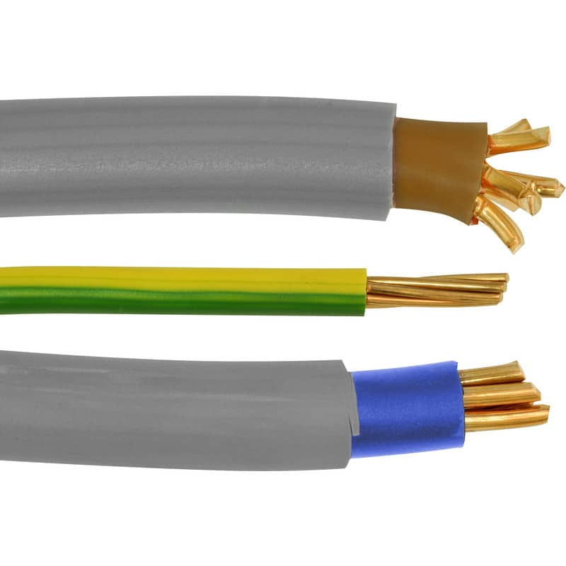 Guide To Electrical Wiring Colours In The Uk Skills Training Group