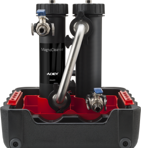 MagnaCleanse powerflush machine