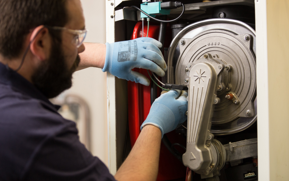 Domestic Gas Heating Installer Course - Featured Image