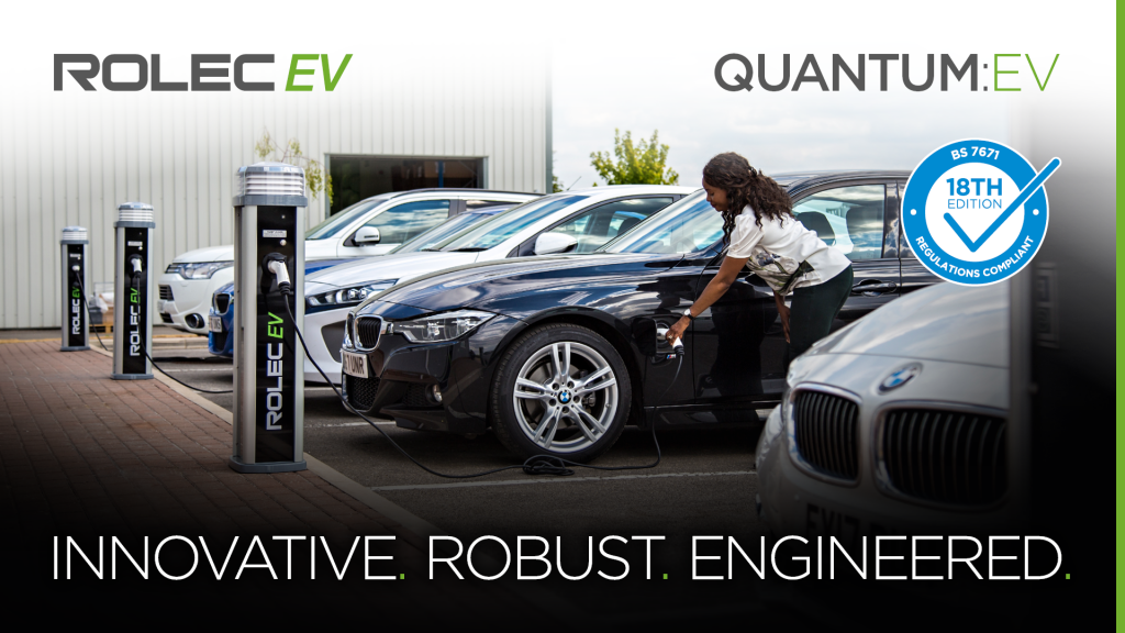 Electric Vehicle Charging Installer Course Glasgow - Featured Image