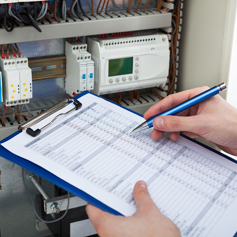 Inspection & Testing Course (Periodic & Initial) 2391-52 Equivalent – Glasgow - Featured Image