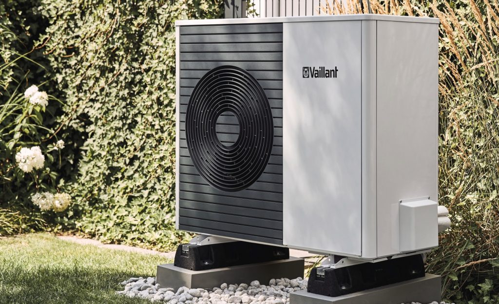 Air Source Heat Pump Course (ASHP) - Featured Image
