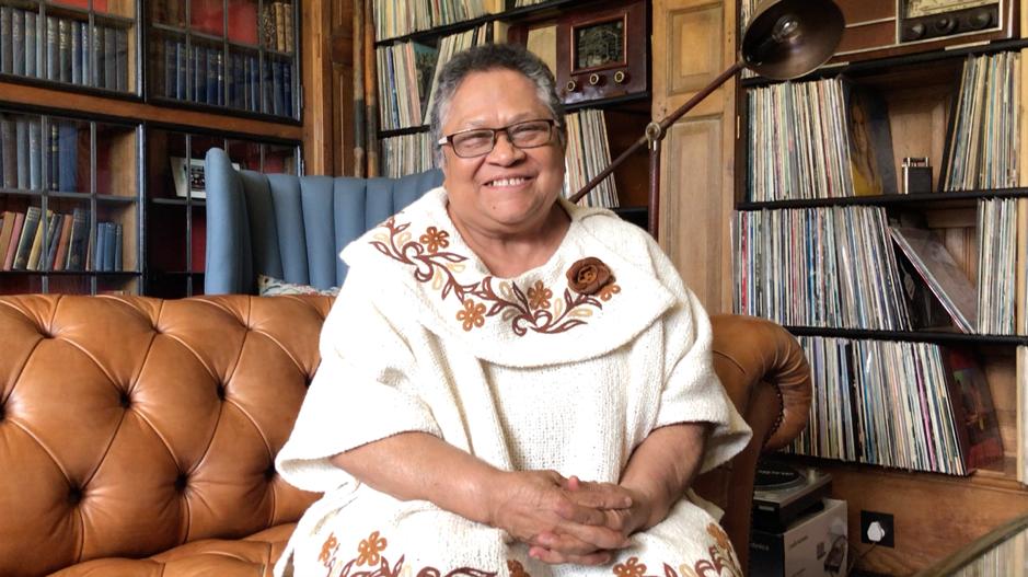 Meet the Scientific Advisory Board: Dr. Myrna Cunningham Kain