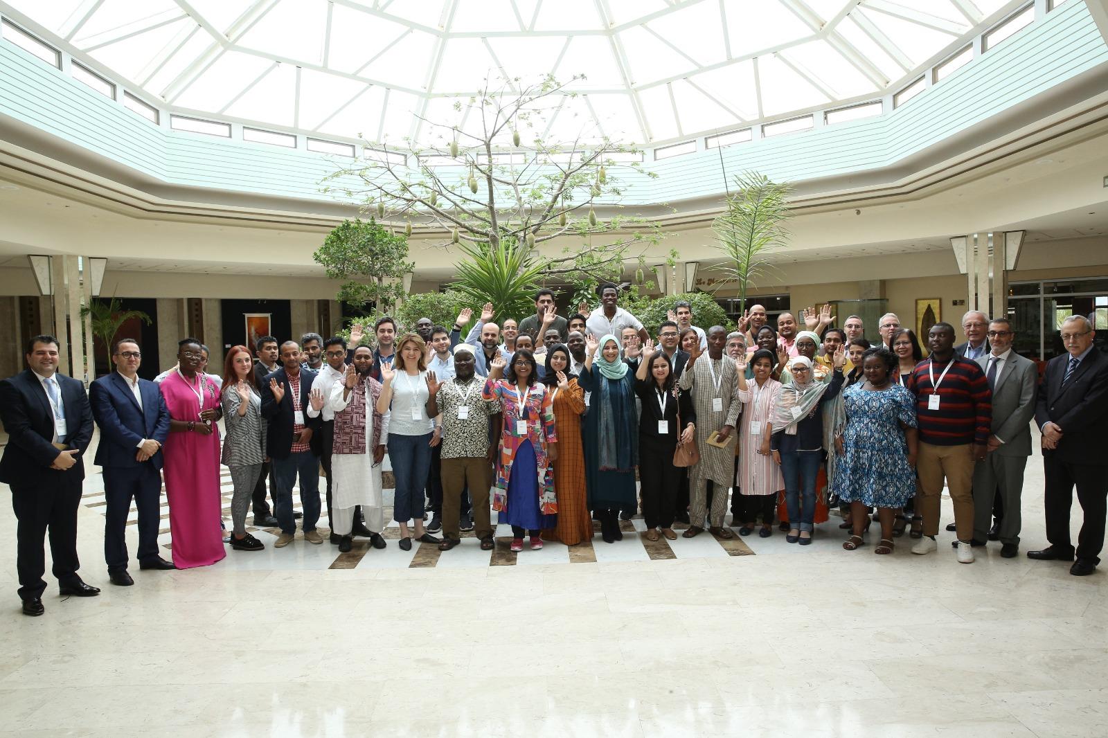 The 2019 Transform Fund Winners