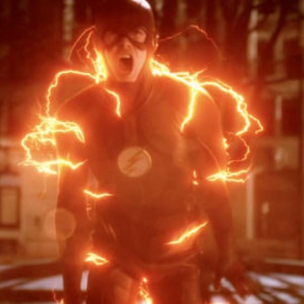 Photo de The-flash