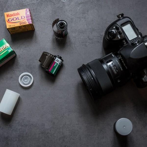Photo de Kodak