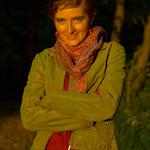 Maja Żurawska, psycholog i psychoterapeuta