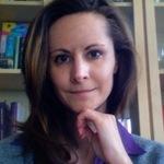 Katarzyna Krawczyk, psycholog i psychoterapeuta
