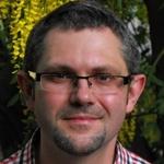 Dawid Oleksiak, psycholog i psychoterapeuta