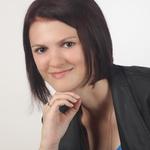 Sylwia Powałko, psycholog