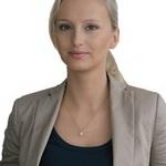 Agnieszka Dzieduszycka, psycholog i psychoterapeuta