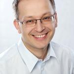 Tomasz Drożdż, psycholog i psychoterapeuta