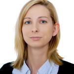 Anna Wykrętowicz-Soćko, psycholog