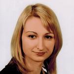 Joanna  Kołodziejczyk, psycholog