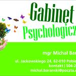 Michał Barański, psycholog, psychoterapeuta oraz mediator rodzinny