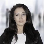 Anna Mucha, psycholog