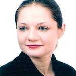 Marta Krysztofowicz, psycholog i psychoterapeuta