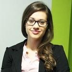 Ewelina Kazieczko, psycholog, psychoterapeuta oraz seksuolog