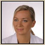Justyna Rokicka, psycholog i psychoterapeuta