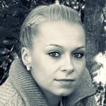 Magdalena Nalaskowska, psycholog i psychoterapeuta