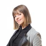Justyna Jędrzejewska, psycholog