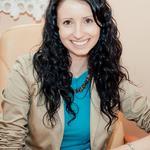 Joanna Jaros, psycholog i psychoterapeuta
