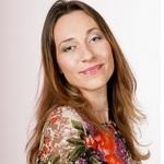 Beata Broszkiewicz, psycholog i psychoterapeuta