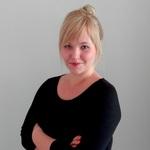Martyna Jędrzejewska-Kramer, psycholog, psychoterapeuta oraz seksuolog