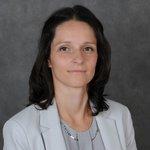 Justyna Krupa-Burkiewicz, psycholog i psychoterapeuta