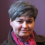 Anna Maria Knigawka, psycholog i psychoterapeuta