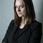 Katarzyna Turska, psycholog