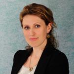 Paulina Czerniga-Puk, psycholog i psychoterapeuta