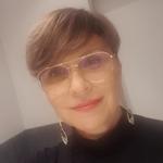 Renata Pająkowska- Rożen, psycholog