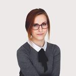 Magdalena Rachubińska, psycholog i psychoterapeuta