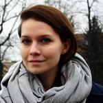 Dominika Pluskiewicz, psycholog i psychoterapeuta