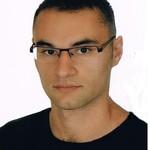 Narek Macinkiewicz, psycholog