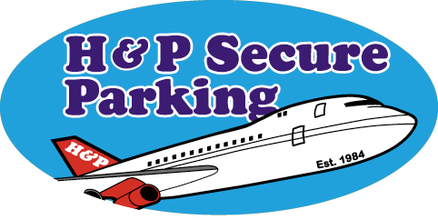 Manchester H and P Secure Parking logo