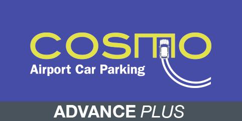 Belfast Cosmo Parking logo