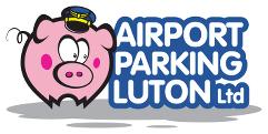 Luton Pink Pig Parking Meet & Greet logo
