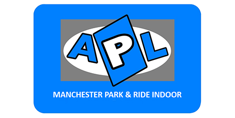 Manchester airport parking at 46 car parks compare prices book manchester apl park ride indoor m4hsunfo Image collections